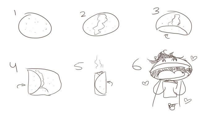 tortillasrollen
